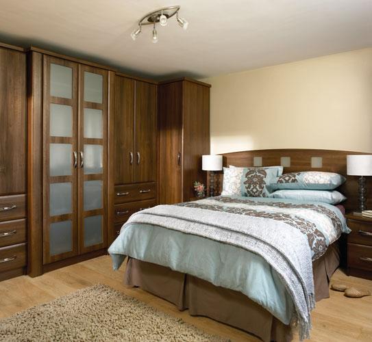 Walnut Bedroom Furniture Uk designer bedroom furniture uk, ideas for fitted, beespoke bedrooms