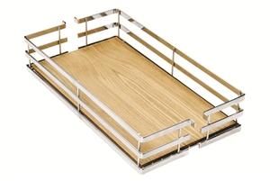 Option LO Basket