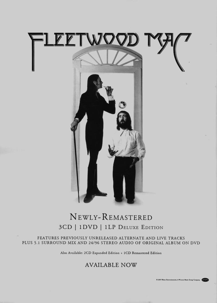 THE ALTERNATE FLEETWOOD MAC (Vinyl)