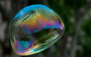 filterbubblan