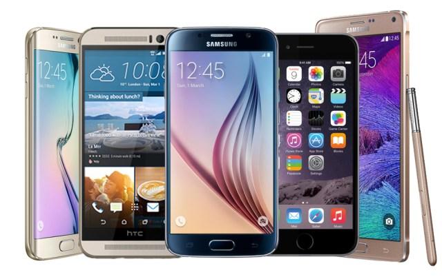 mobiltelefoner i skolan