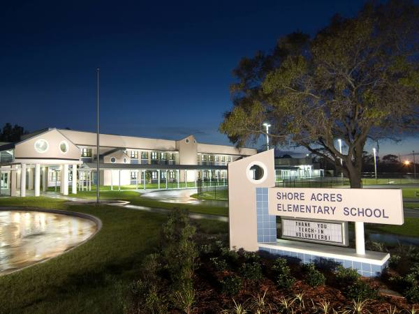 Shore Acres Elementary School