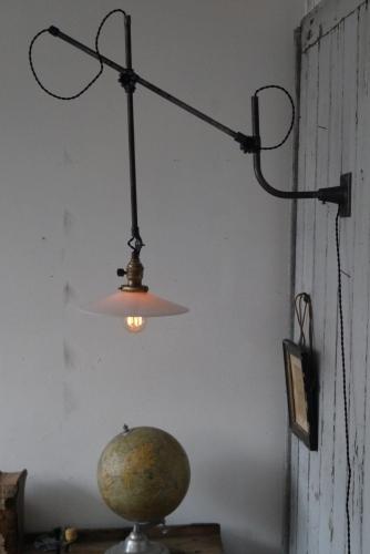 meuble de cuisine style industriel