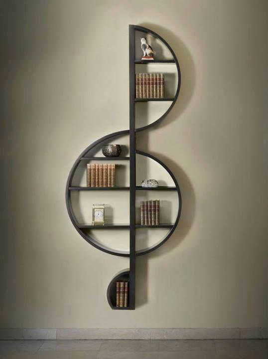 Quand la musique inspire le mobilier  Floriane Lemari