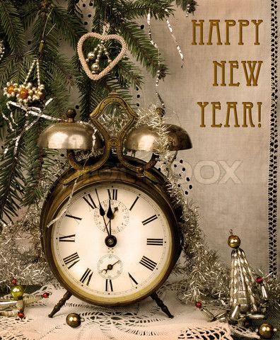 reveillon nouvel an