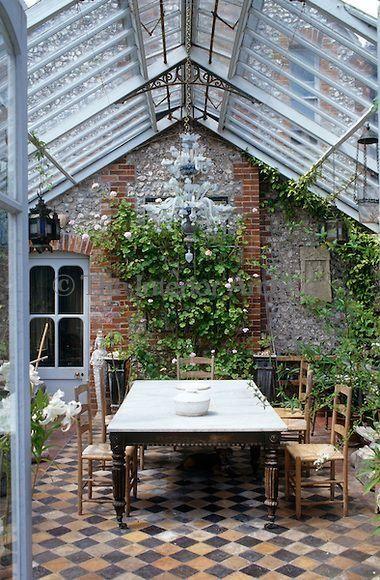 Des jardins dhiver pour changer datmosphre  Floriane Lemari