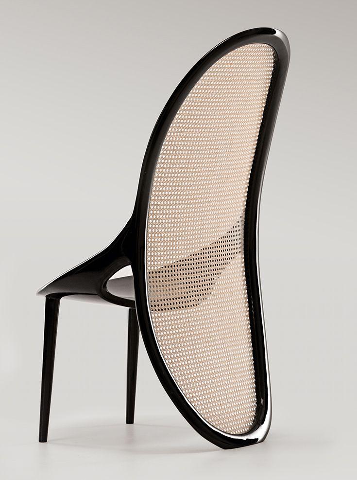 Coup de cur : Une chaise de style par Gabriella Asztalos