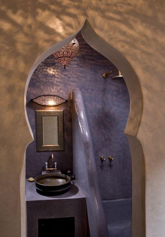 Tadelakt Salle De Bain Avis - Décoration de maison idées de design d ...