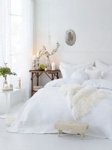 comment creer une chambre romantique