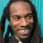 19 October 2007- Vancouver, Canada - British poet Benjamin Zephaniah at the Vancouver International Writers and Readers Festival 2007. Photo Credit: Pascal Saez/Sipa Press/0805261625