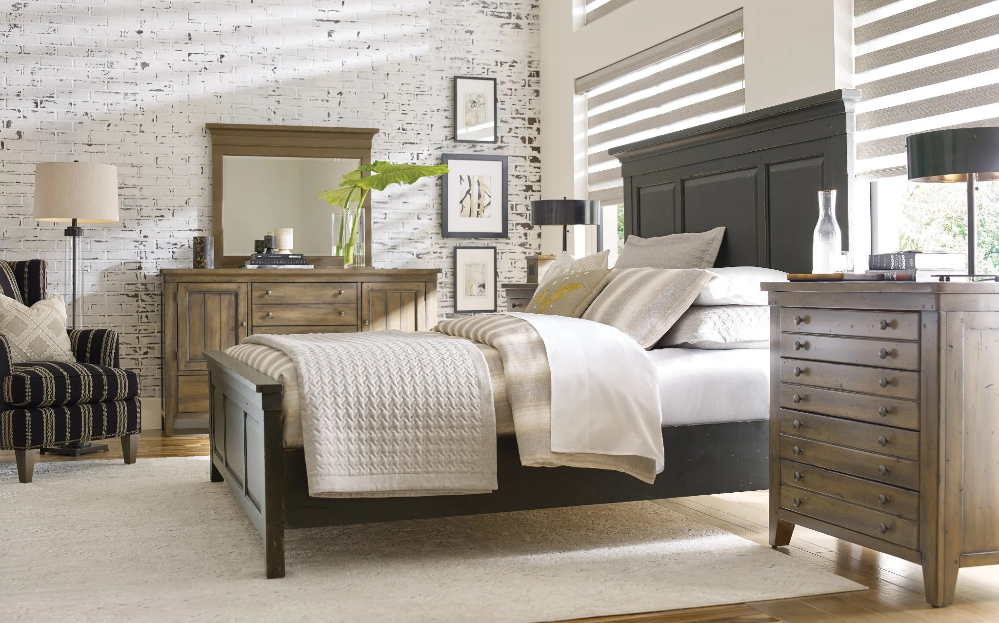 How To Mix And Match Bedroom Furniture Discover The Secrets Here