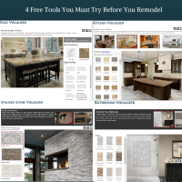4 Free Tools You Must Before You Remodel | Visualizer ...