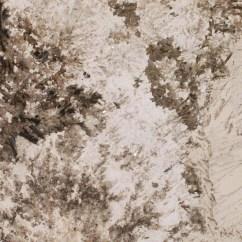Stacked Stone Outdoor Kitchen Counter Lamps Alpine White Granite - Flemington ...