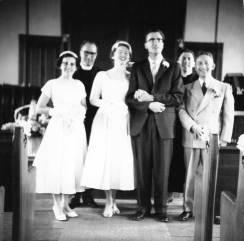 Married in Tatamagouche