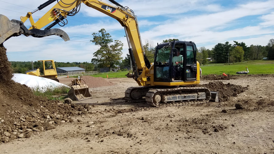 home page excavator - Home