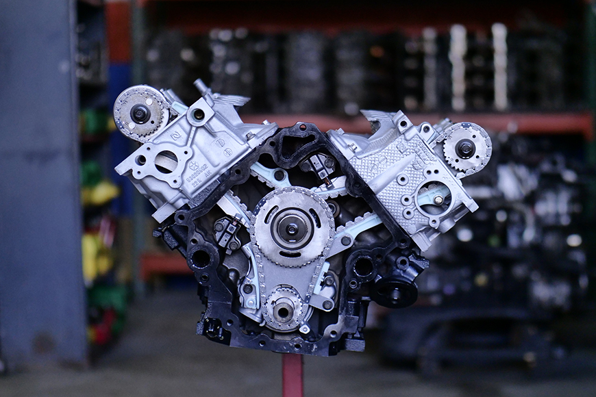 Cars and Trucks Engines 4Less