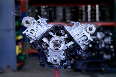 ENGINE REPAIR AND REPLACEMENT SERVICES