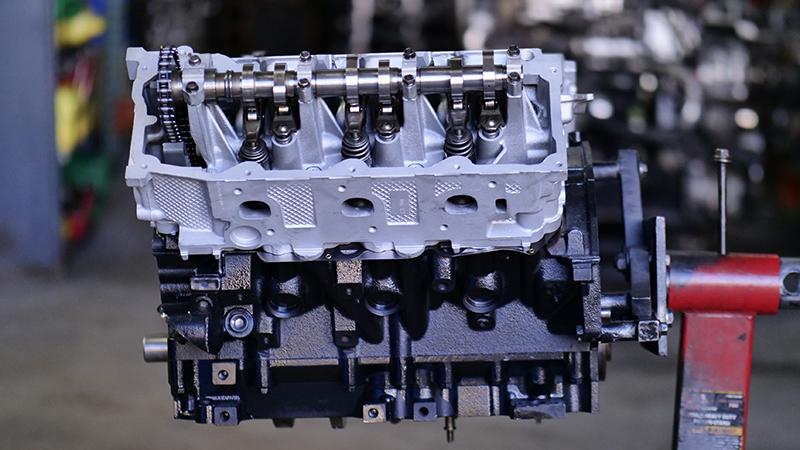 Dodge Ram Jeep Liberty Nitro 3 7 Engine Rebuilt Reman12Month