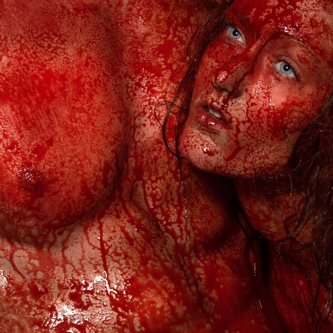 Flesh 01 Intro Carlos Medel 2