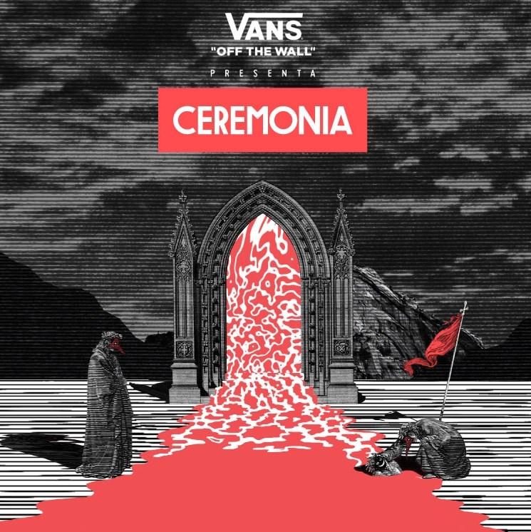 Ceremonia 2017 Vans