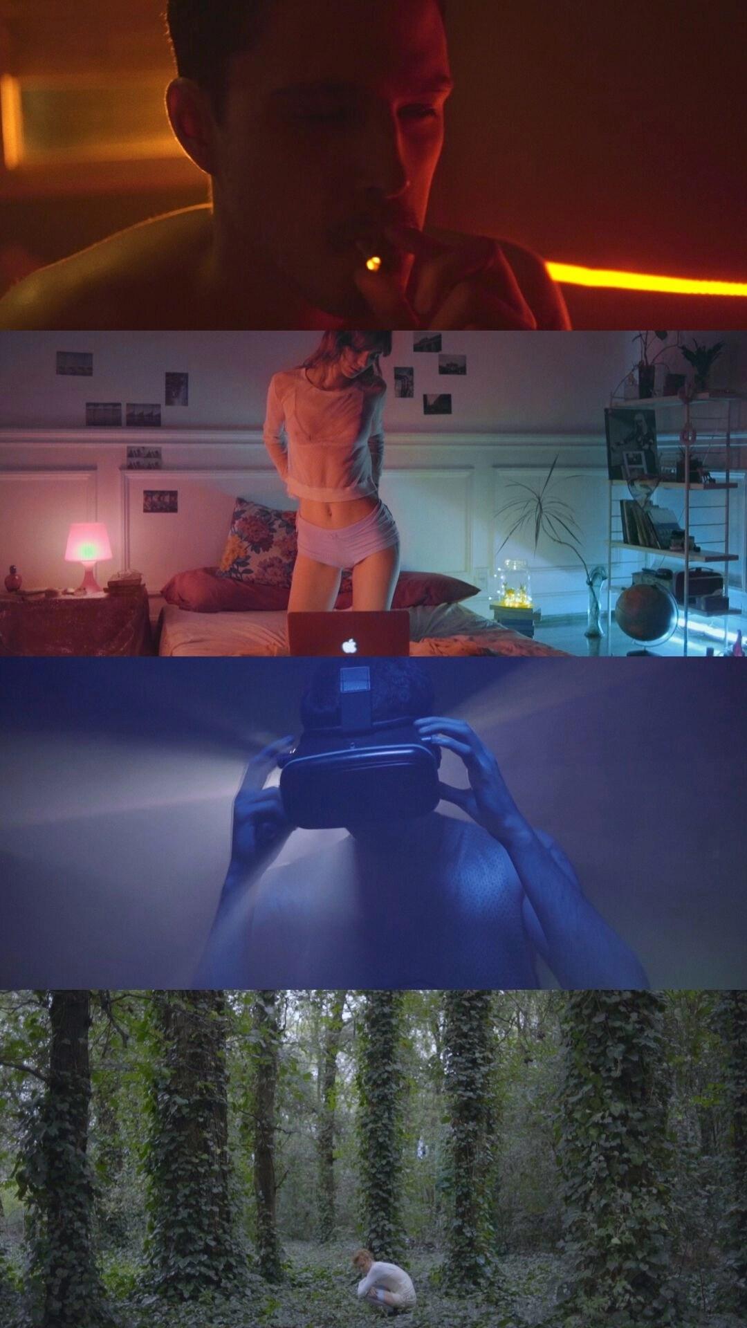 Senses Fran De La Fuente Alexan Sarikamichian Alexan Films