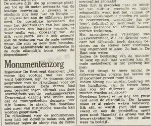 juli 1975 oostbeer