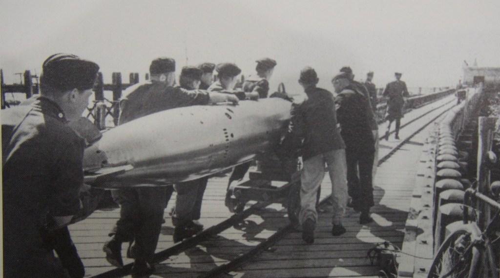 De Kazematten, verandering 1940-1945