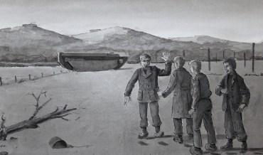 Strooptocht 1945