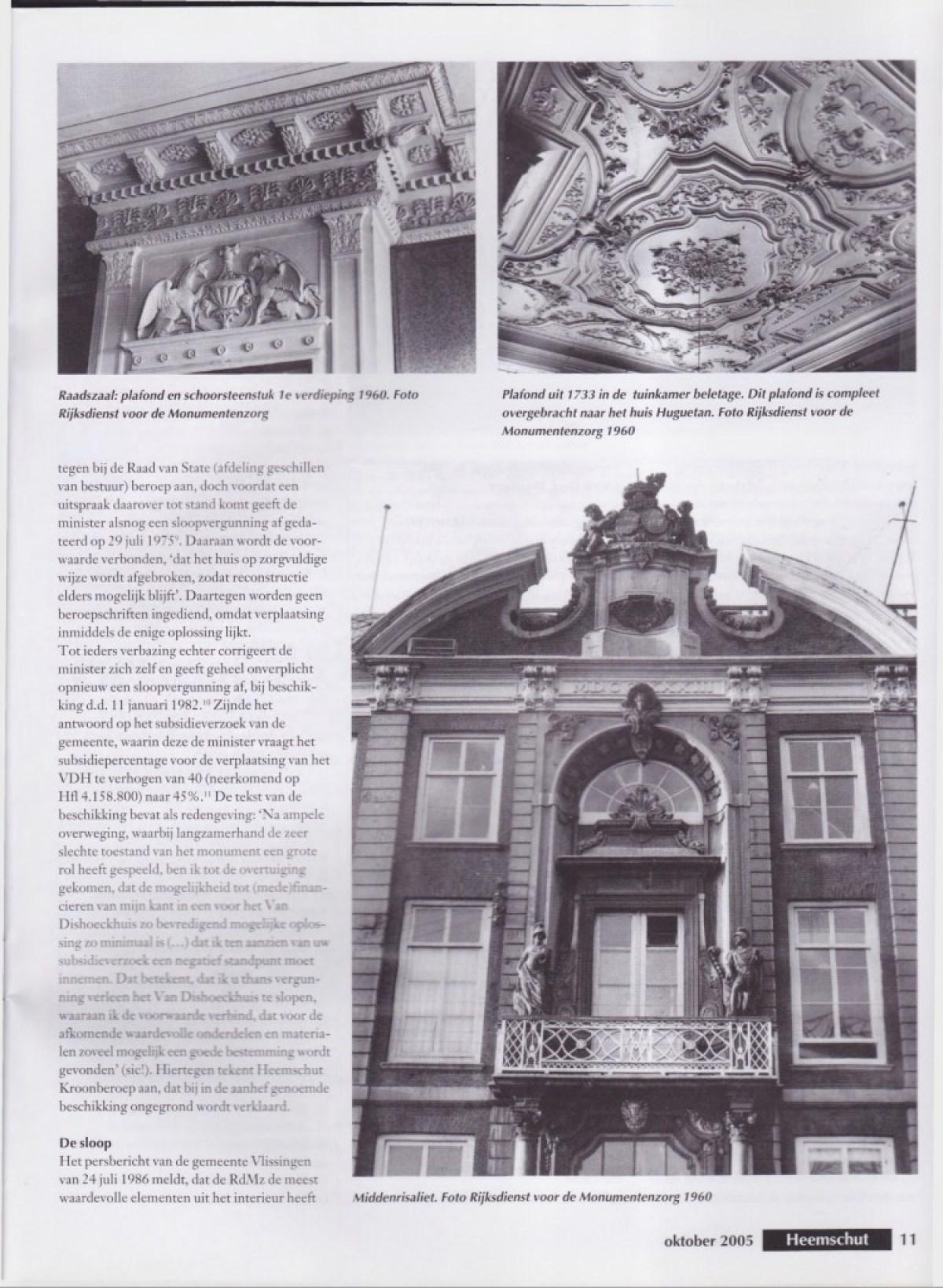 Heemschut oktober 20053