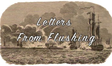 Letters from Flushing