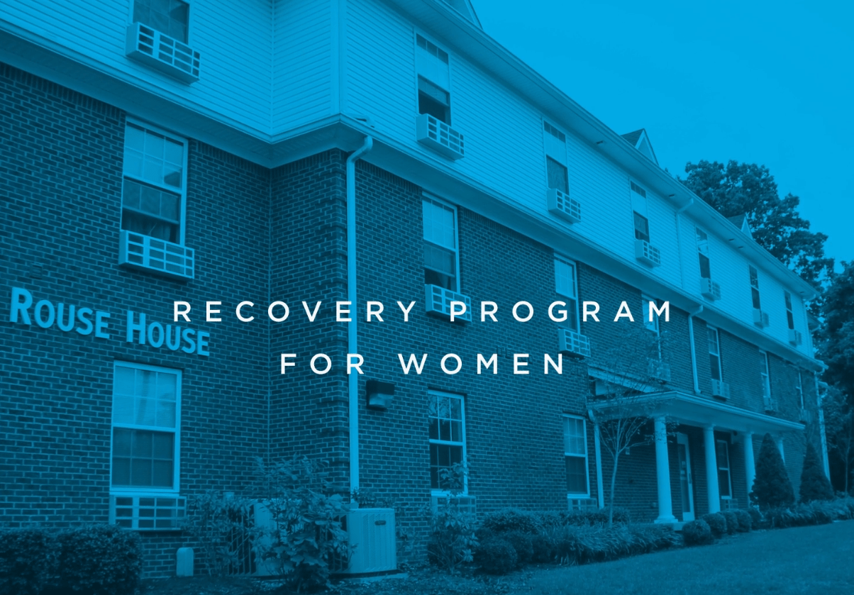 HOPE CENTER RECOVERY PROGRAM FOR WOMEN