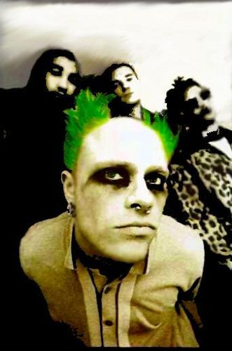 The Prodigy Firestarter Picture Image