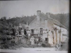 Moulin Morcueil cartes postales