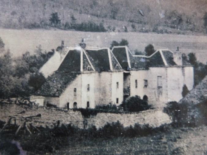 Manoir de Leuzeu