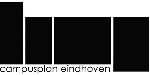Update by projectteam Campusplan Eindhoven, first winner of 2017