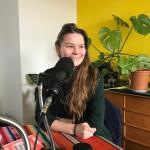 PODCAST RESPONS VAN CATHERINE KOEKOEK EN VEERLE ALKEMADE WINNAAR DERDE KWARTAALBIJDRAGE 2020