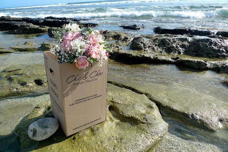 Livraison de fleurs en 24h00