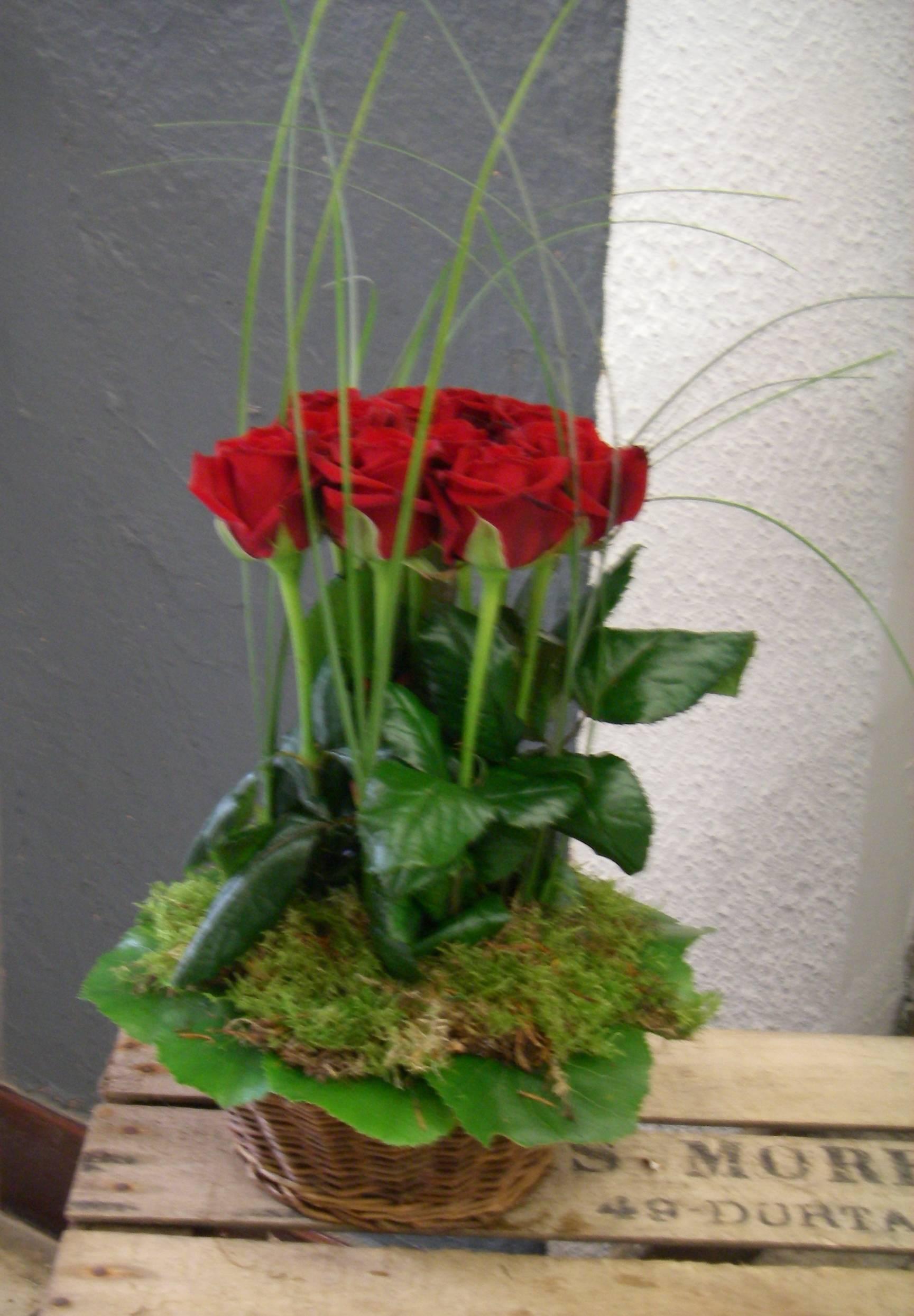 Les Compositions Florales France Fleurs Douai