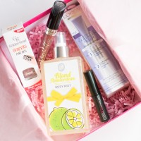 De WAAT? BOX, GoodieBox & VIP-Box: nóg meer nieuwe cosmetica boxen!