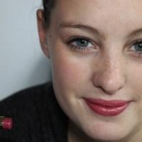 Review: Oriflame Giordani Gold Voluptuous Lipsticks