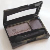 Review Yves Rocher oogschaduw palette