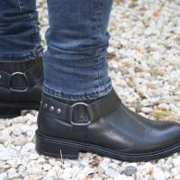 New in: Sacha biker boots
