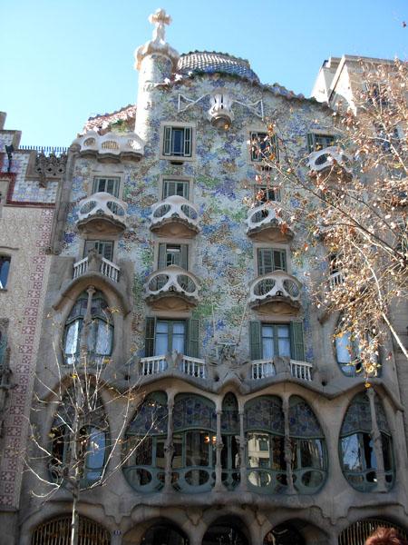 Barcelona Casa
