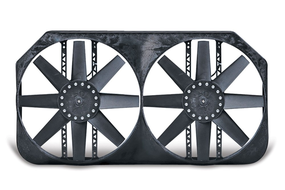 medium resolution of direct fit electric cooling fans for chevrolet gmc full size trucks and suvs