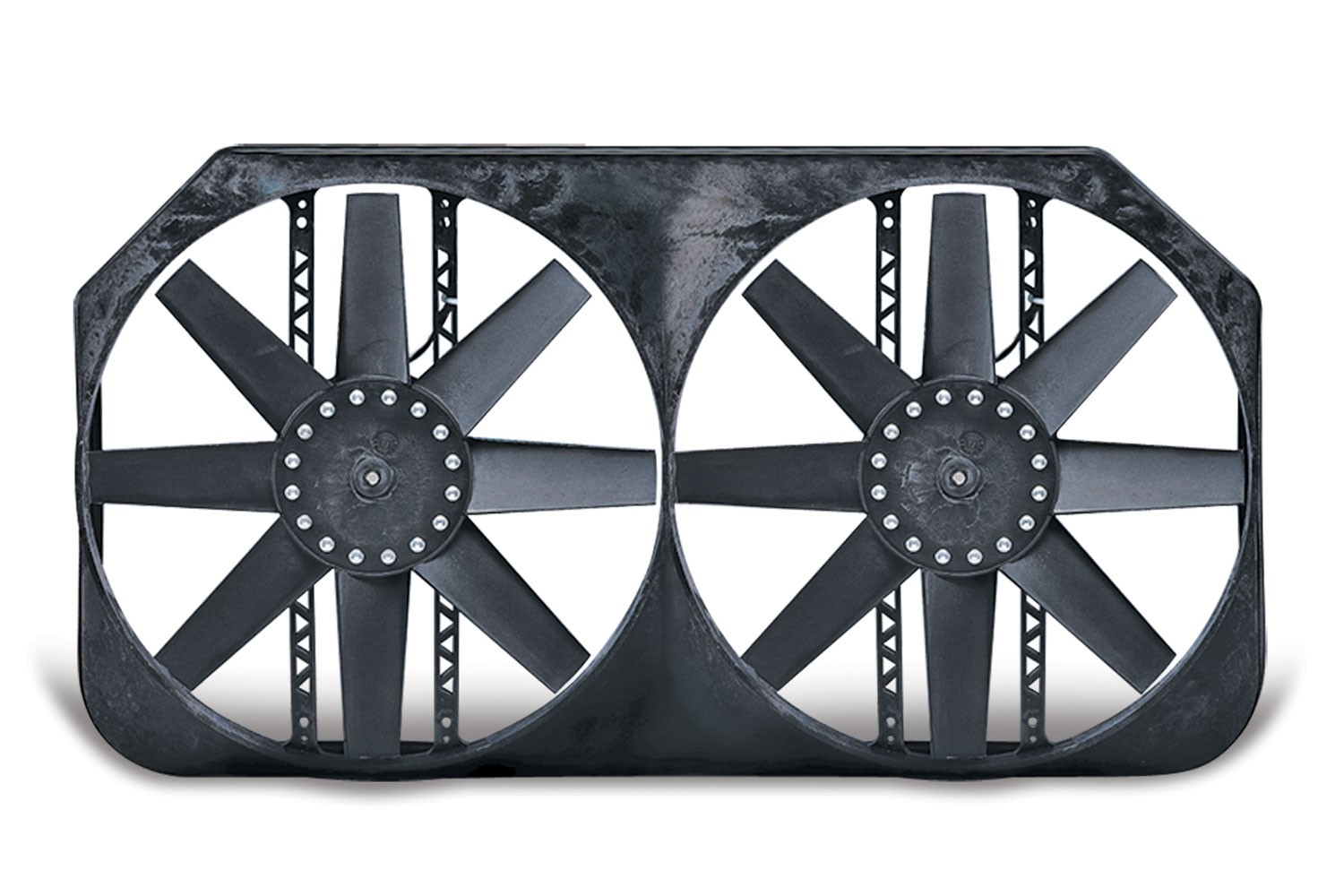 hight resolution of direct fit electric cooling fans for chevrolet gmc full size trucks and suvs