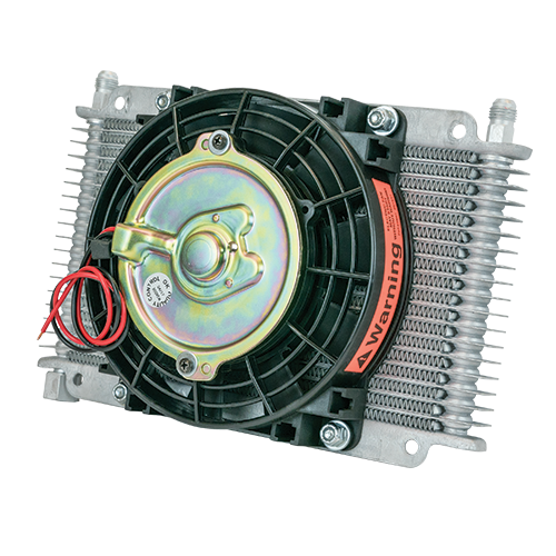 automotive electric fan wiring diagram liver and spleen flex a lite home page advanced transmission engine oil coolers