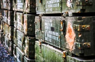 Military - Freight Forwarding
