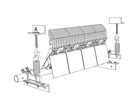 HD Tension Arm Kit (1 ea)