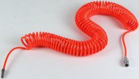 Polyurethane Coiled Air Hose, Flex Coil Air Hose Manufacturer