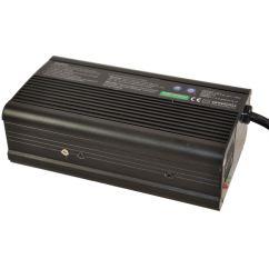 0 Amperage Macbook Battery John Deere Wiring Diagram Powerfirst Charger 24v 6 Amp Flexel Mobility